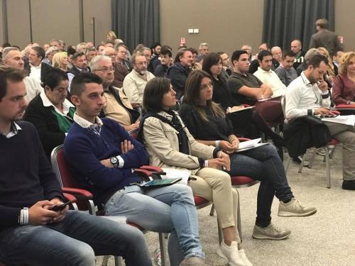 Convegno Milano 2017